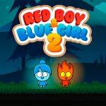 RedBoy and BlueGirl 2