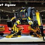 Robot Jigsaw
