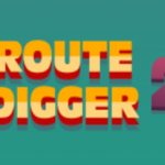 Route Digger 2 HD