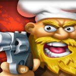 Run Gun BANDITOS Bloody Harry Western Sniper Shoot