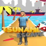 Save Me Tsunami