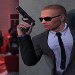 Secret Mission Agent Rescue