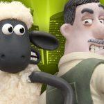 Shaun the Sheep – jump