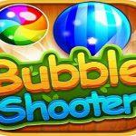 Shooter bubble