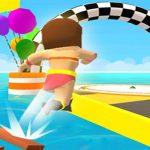 Shortcut Race