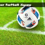 Soccer Football Jigsaw