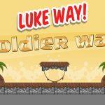 Soldier Way take