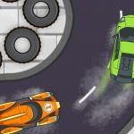 Speed Drift Racing
