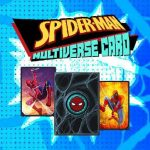 Spiderman Memory – Card Matching Game