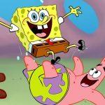 SpongeBob Jigsaw
