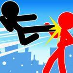 Stickman Fighter: Mega Brawl