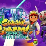 Subway Surfers SpaceStation