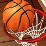 Super Basketball Shooting: Crazy Street Shot Hoops
