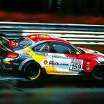 Super Fast Racing Cars