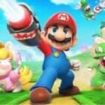 Super Mario Mission Impossible