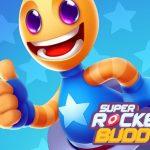 Super Rocket Buddy