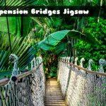 Suspension Bridges Jigsaw