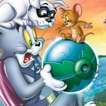 Tom and Jerry Match3