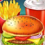 Top Burger Maker