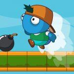 Turtle Jump – Infinite Jump