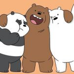 We Bare Bears Difference
