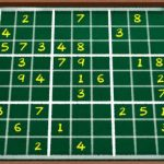 Weekend Sudoku 23