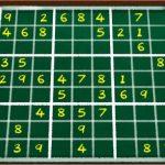 Weekend Sudoku 30