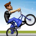 Wheelie Bike  – BMX stunts wheelie bike riding