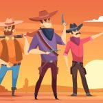 Wild West Shooting