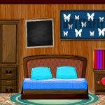 Wood House Escape