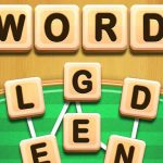 Word Cross : Word Legend Puzzle