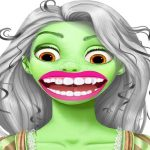 zombies dentist go