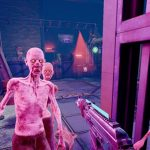 Zombies Outbreak Arena