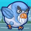 Pigeon Bomber
