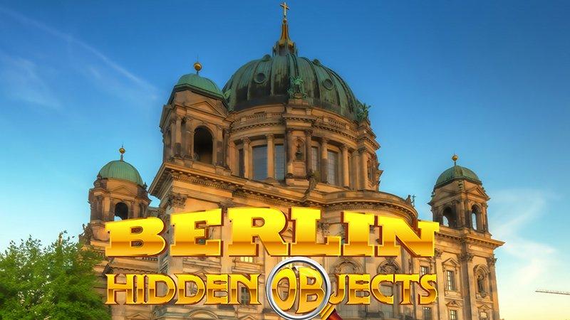 Image Berlin Hidden Objects