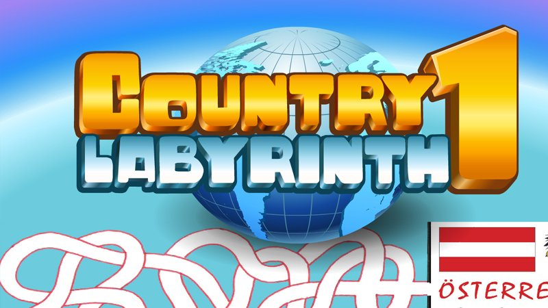 Image Country Labyrinth 1