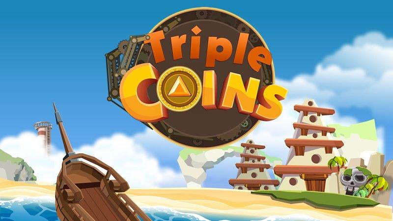 Image Triple Coins